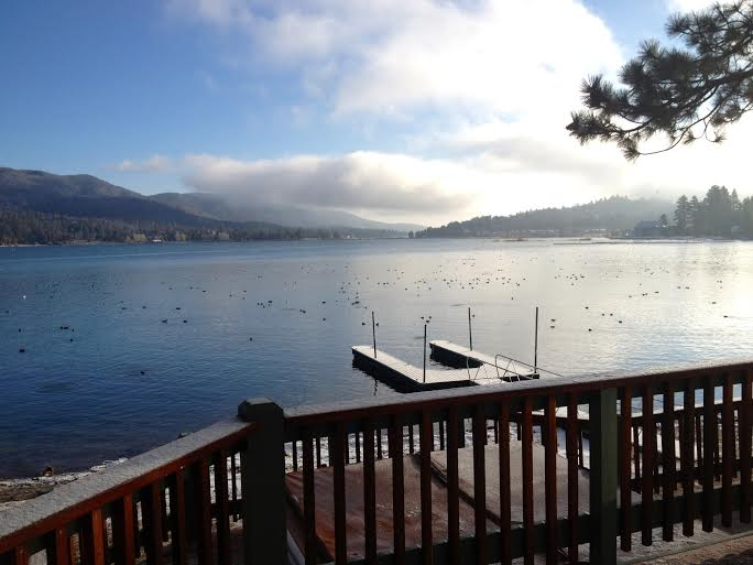 Big Bear Lakefront Cabin Rentals