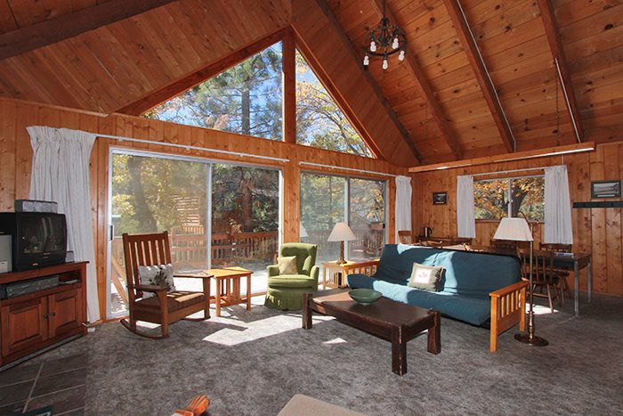 Big Bear Cabin Rentals Natoma Walk To Snow Summit